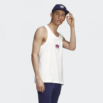 Adidas 3d tf vest
