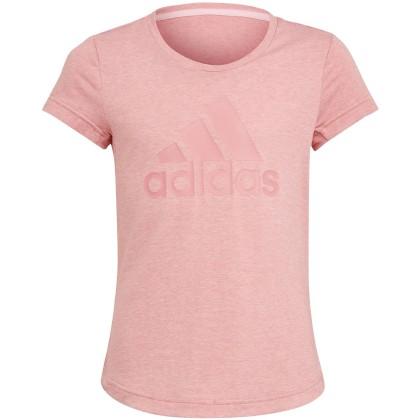 Adidas G A.R. Logo Tee