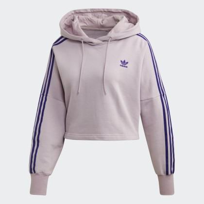 Adidas CROPPED HOOD