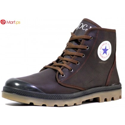 Hebron rock and star men s shoe