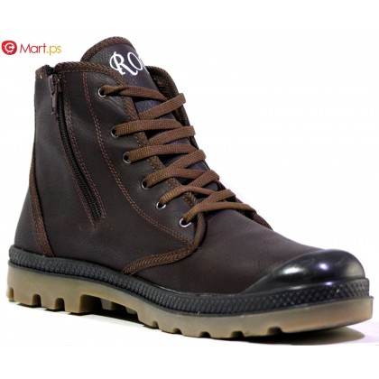 Hebron rock and star men s shoe