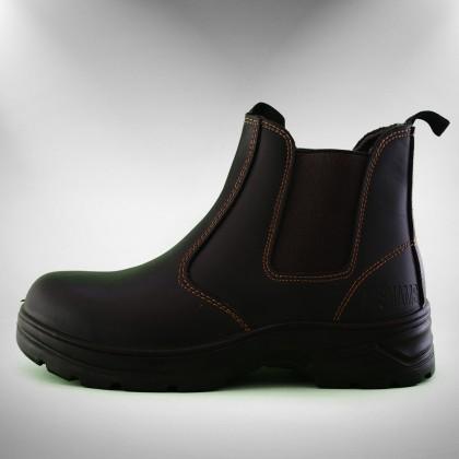Men s safty shoe for work