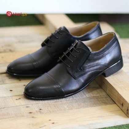 Hebron rock formal shoe m386