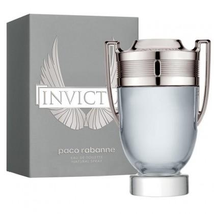 Invictus 100 ml for men