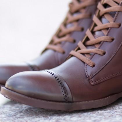 حذاء روك 1452 موديل 1 للشباب