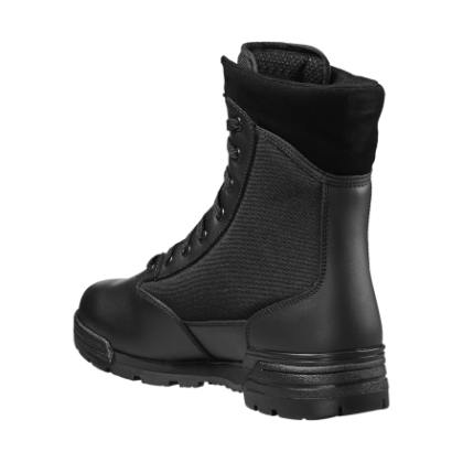 Magnum boot