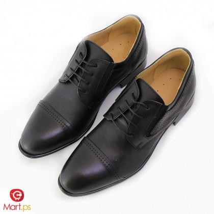 Hebron rock formal shoe m386