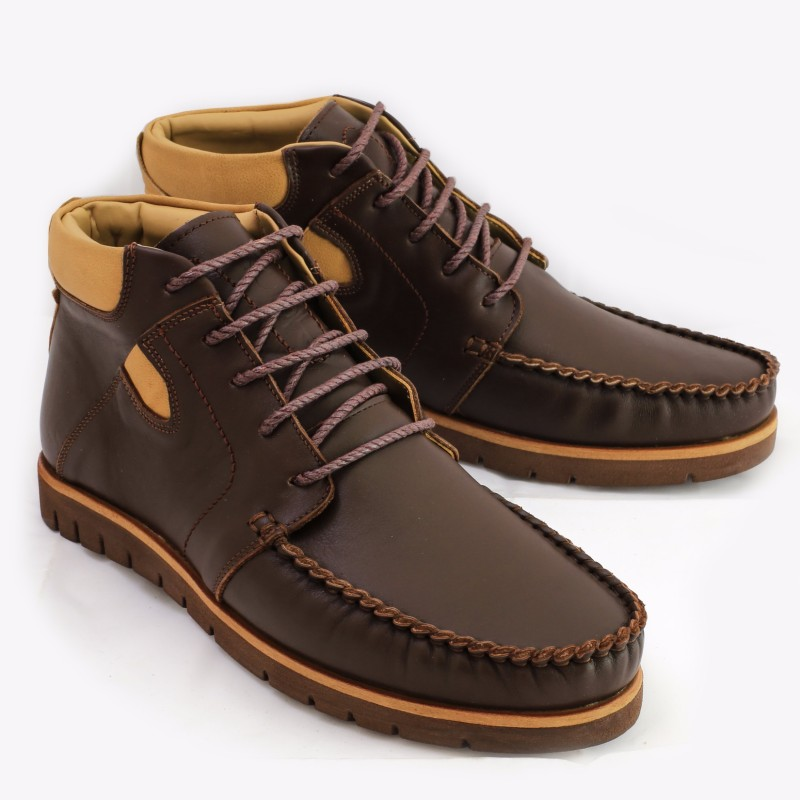 Hebron Rock Casual Shoe 1033