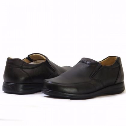 حذاء كلاسيكي طبي متوفر من نمرة 40 الى 48