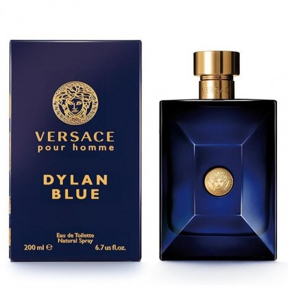 Versace dylan blue 100 ml for men