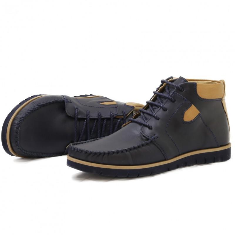 Hebron Rock Casual Shoe 1033
