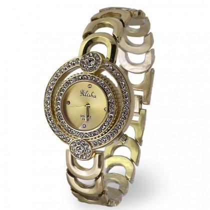 ساعة يد ستاتية yilisha
