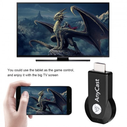 Hd dongle any cast