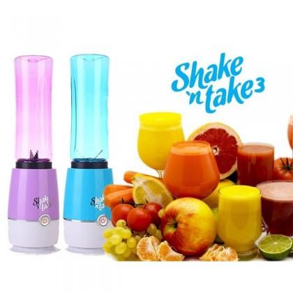 عصارة shake n take عمودية