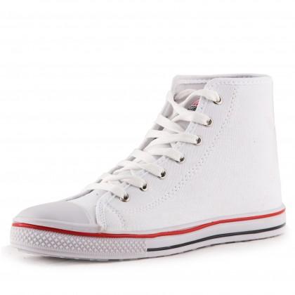 حذاء claw star شبابي ساق طويل