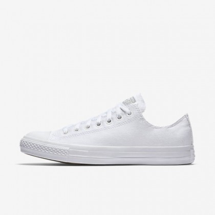 Converse chuck taylor monochrome low top