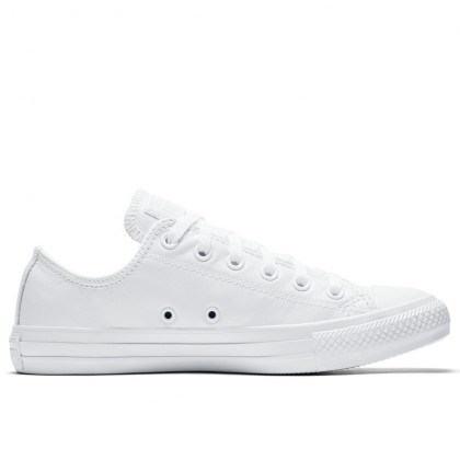 Chuck taylor all star mono leather low top