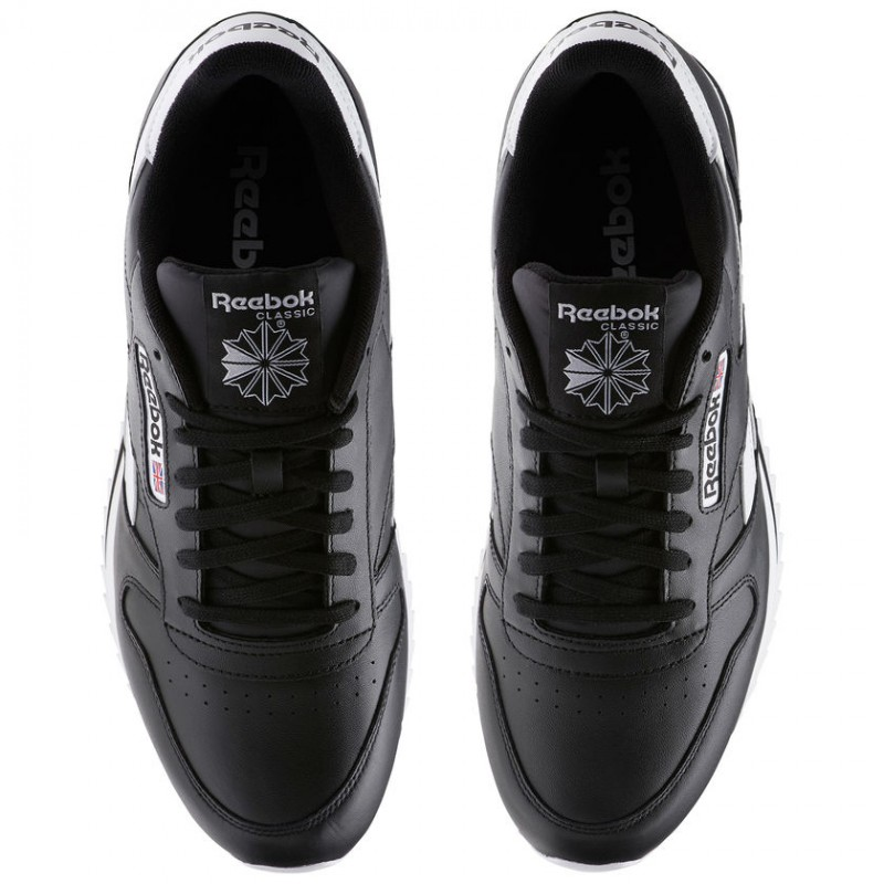 CLASSIC LEATHER RIPPLE LOW BP