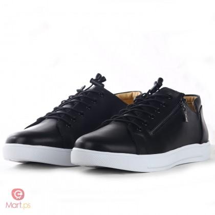 حذاء اليجانت كاجيوال مع سحاب rock