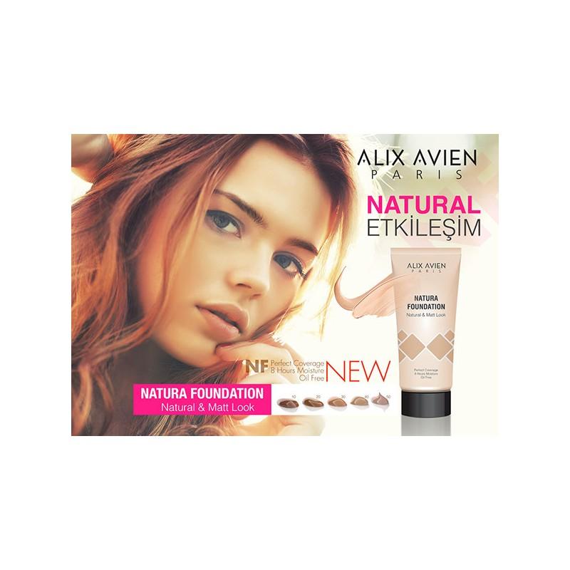 Alix Avien Natura Foundation