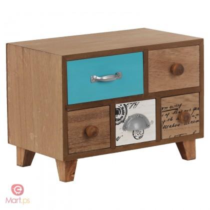 صندوق خشب