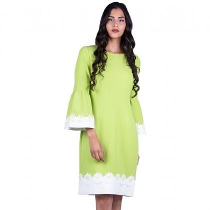 فستان marchy تركي hali mark