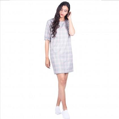 فستان تركي hali mark