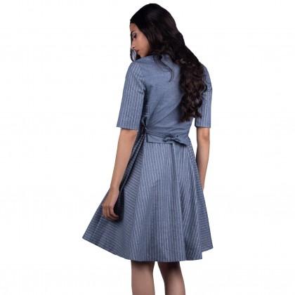 فستان lady form تركي hali mark