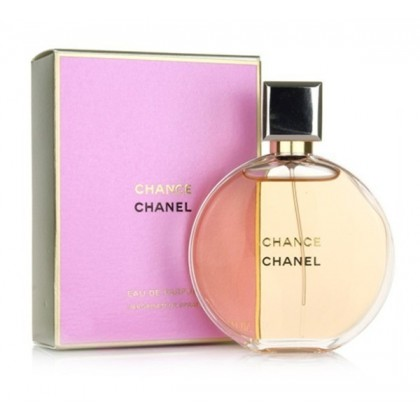 Chance chanel edp 100ml for women