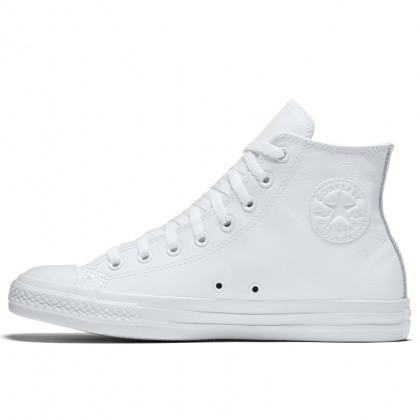 Converse taylor all star leather hi