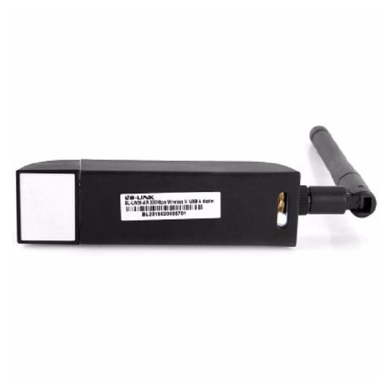 150 mbps Wireless USB Adapter ( LB Link ) قطعة ويرليس يو اس بي