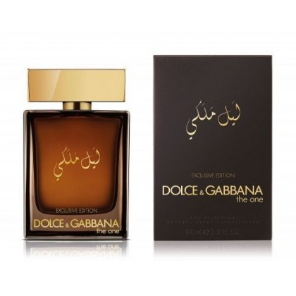 Dg royal night ليل ملكي edp 150ml for men
