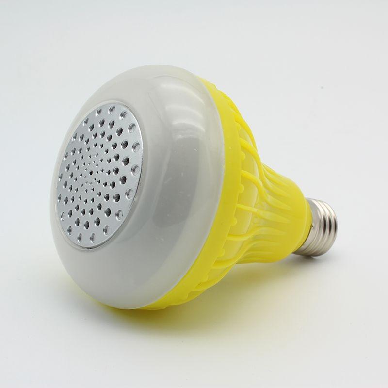 لمبة بلوتوث مع LED