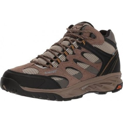 Hi tec wild fire mid i waterproof ضد الماء