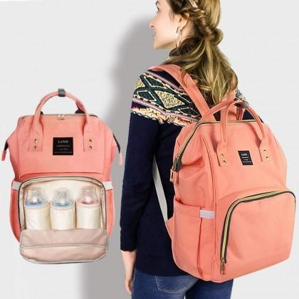 حقيبة مستلزمات أطفال شنطة بيبي feng da