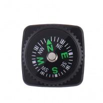بوصلة صغيرة للتعليق على حزام ساعة اليد