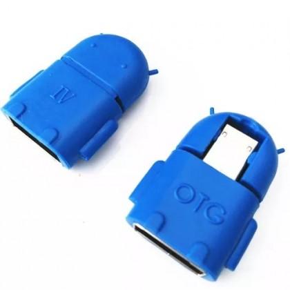 وصلة OTG لهواتف ( Micro )