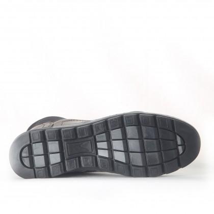 حذاء خليلي ساق طويل marko