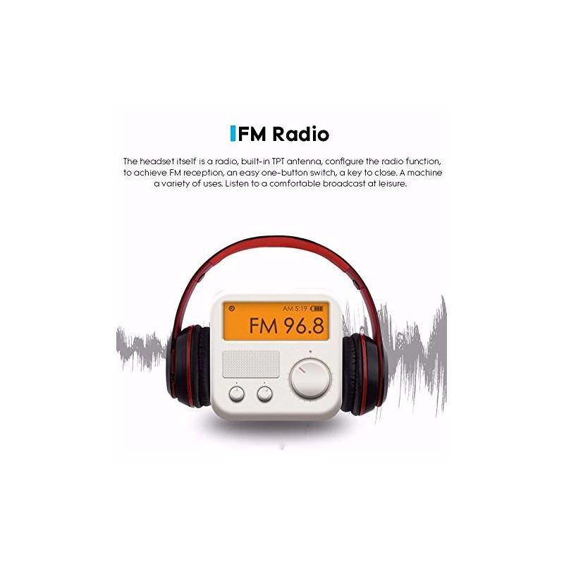 سماعات هيدفون بلوتوث P47