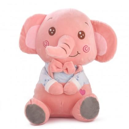 دمية أطفال على شكل فيل