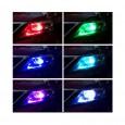 مصباح سيارة ( لطاش شرطة وكل الألوان )