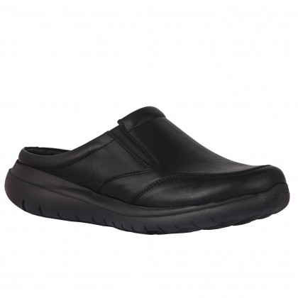 Hush puppies medic slip