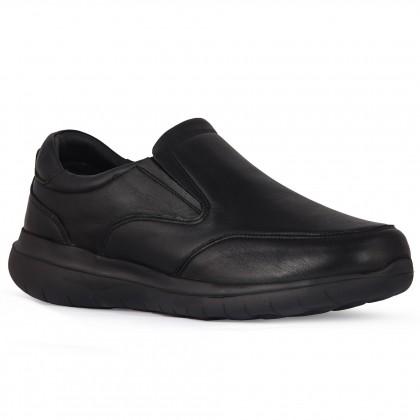 Hush puppies medic casual shoe