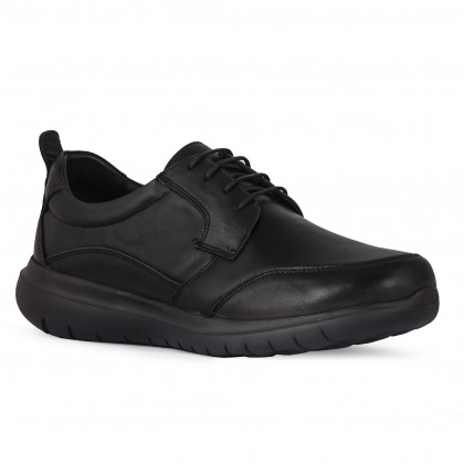 Hush puppies medic casual shoe