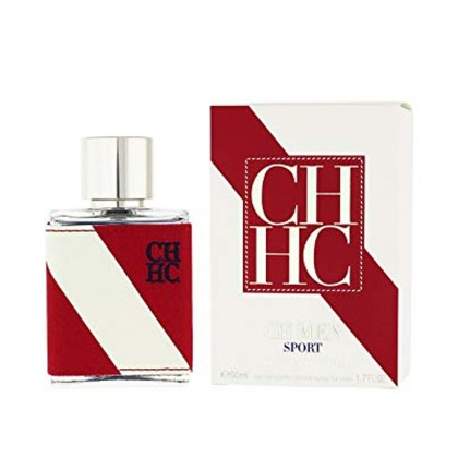 Ch men sport edt 100ml for men by carolina herrera