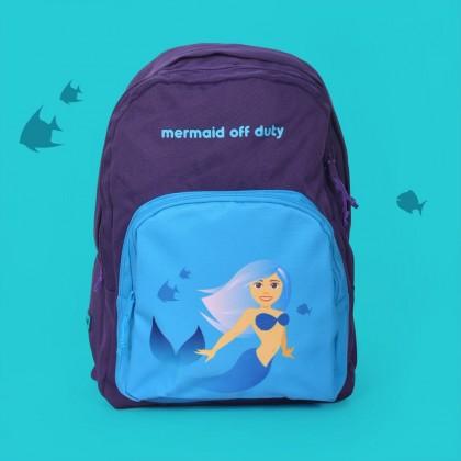 حقيبة vibes المدرسية