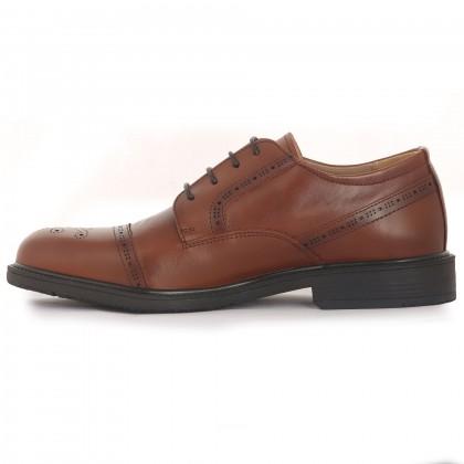 حذاء روك كاجيوال جلد 035