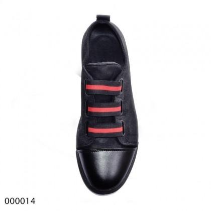 Men shan lai te sport shoe
