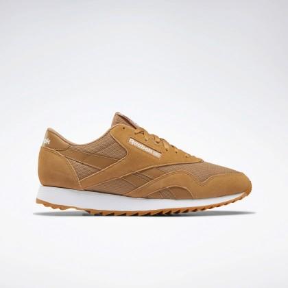 Reebok classic leather nylon ripple mu