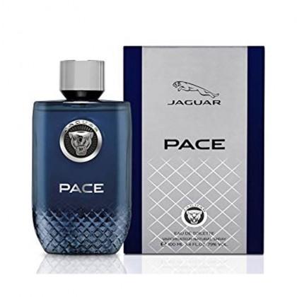 Jaguar pace 100ml edt for men